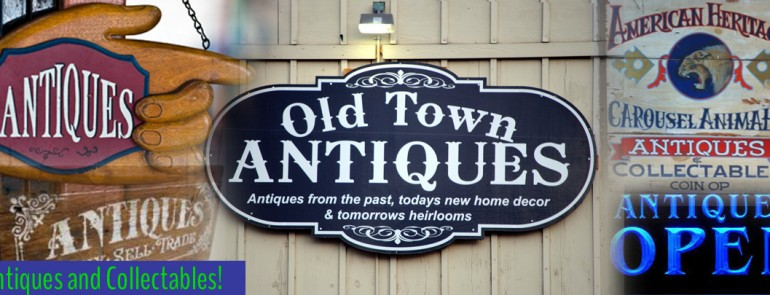 AntiquesandCollectables!