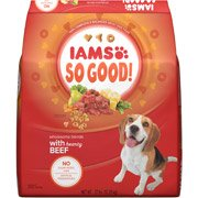 Iams-So-Good-Dog-Food-Beef-27-lbsPack-of-2-0