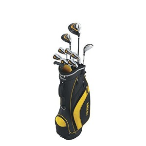Wilson-Mens-2015-Ultra-Complete-Package-Golf-Set-Standard-0