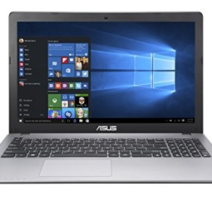 Asus-X550ZA-WH11-156-Inch-Laptop-AMD-Quad-Core-A10-7400P-25GHz-processor-8-GB-DDR3-RAM-1000-GB-Hard-Drive-Windows-10-Dark-Grey-0