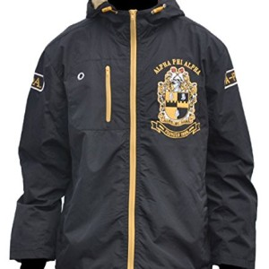 Big-Boy-Headgear-Alpha-Phi-Alpha-Fraternity-Mens-Windbreaker-Black-0