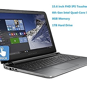 HP-Pavilion-156-Flagship-Laptop-6th-Gen-Skylake-Intel-i7-6700HQ-Quad-Core-Processor6M-Cache-up-to-35-GHz-FHD-IPS-Touchscreen-8GB-DDR3-1TB-HDD-DVD-HDMI-80211AC-Windows-10-0