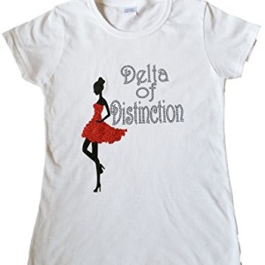 Joyful-Connection-Tees-Womens-Delta-of-Distinction-Tee-0