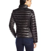 Laundry-Womens-Short-Packable-Down-Jacket-and-Bag-0-0