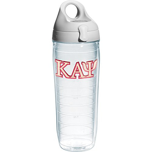 Tervis-Kappa-Alpha-Psi-Fraternity-Water-Bottle-with-Lid-24-oz-Clear-0