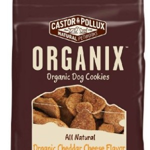 Castor-Pollux-Organix-Chicken-Flavored-Dog-Cookies-0