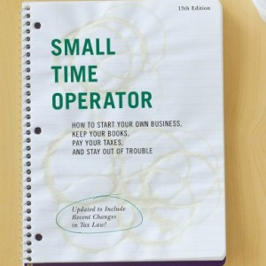 Small-Time-Operator-How-to-Start-Your-Own-Business-Keep-Your-Books-Pay-Your-Taxes-and-Stay-Out-of-Trouble-Small-Time-Operator-How-to-Start-Your--Keep-Yourbooks-Pay-Your-Taxes-Stay-Ou-0