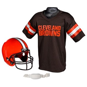 Franklin-Sports-NFL-Replica-Youth-Helmet-and-Jersey-Set-0